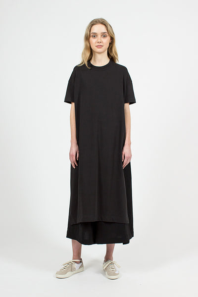 Patri Hvy Int Black Tunic