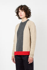 Pelican Crew Neck Sweater