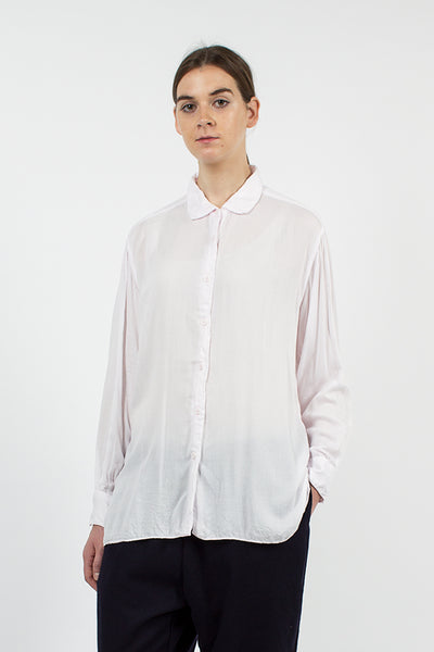 Soft Pale Pink Shirt