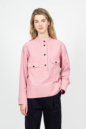 Sonora Pull Over Shirt