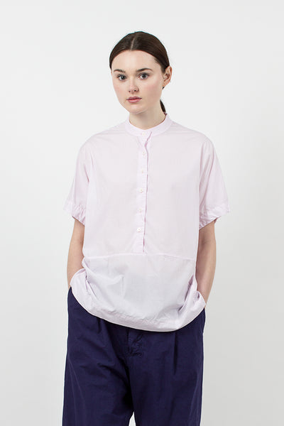 Boxy Top Pink