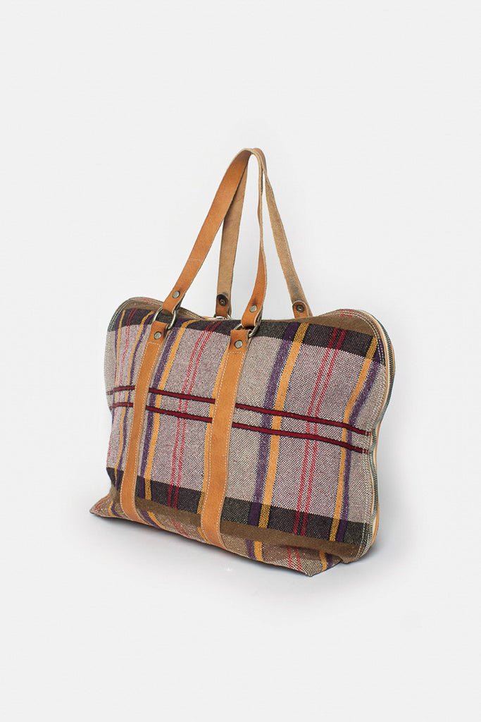 GB2A Small Weekender Bag