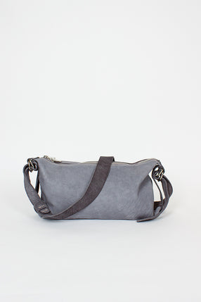 Q150 Soft Grey Belt Bag