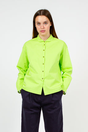 Marianne Light Green Shirt