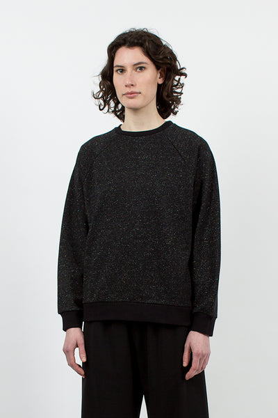 Black Rainbow Sweatshirt