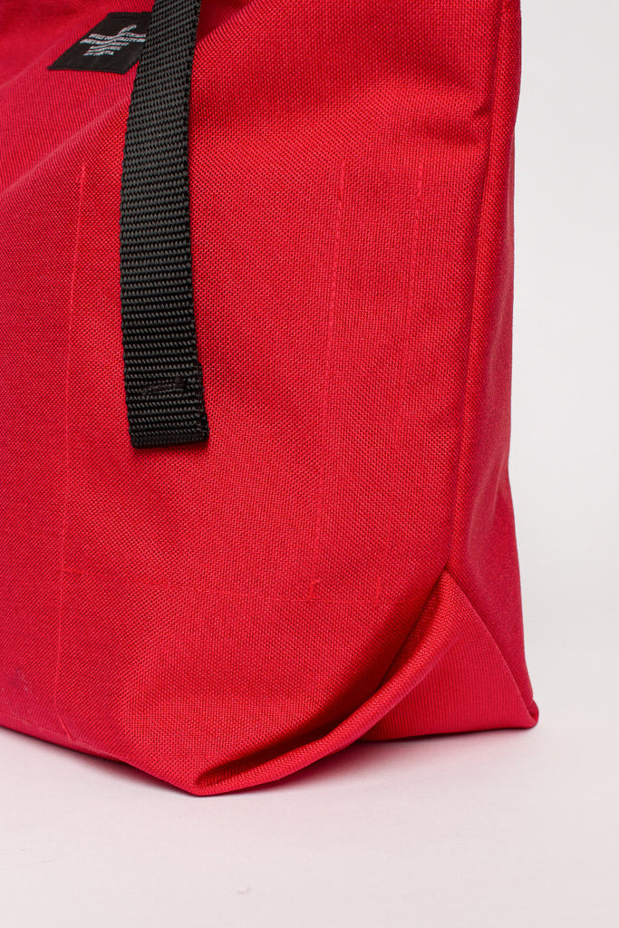 B.I.P Red Tote Bag