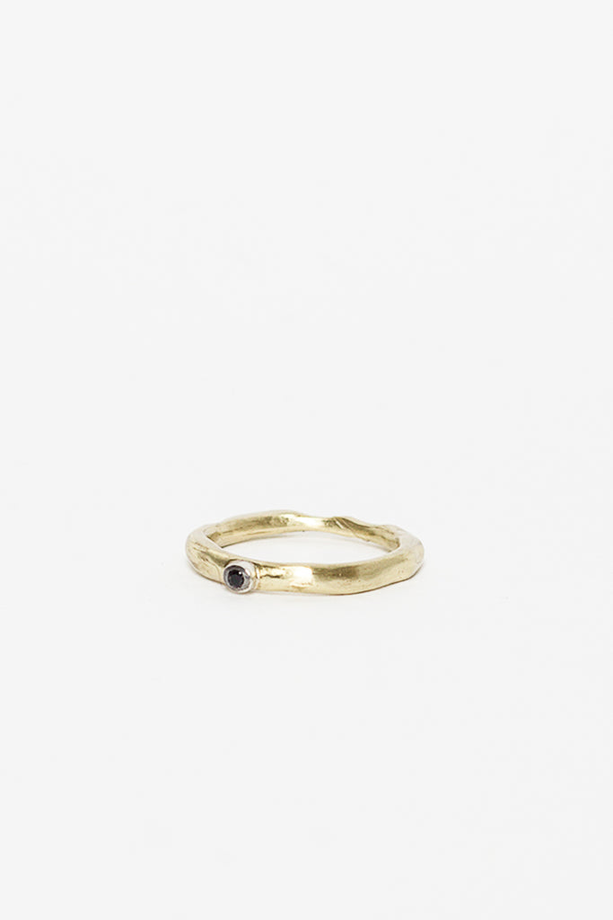 Riyo Copper Ring