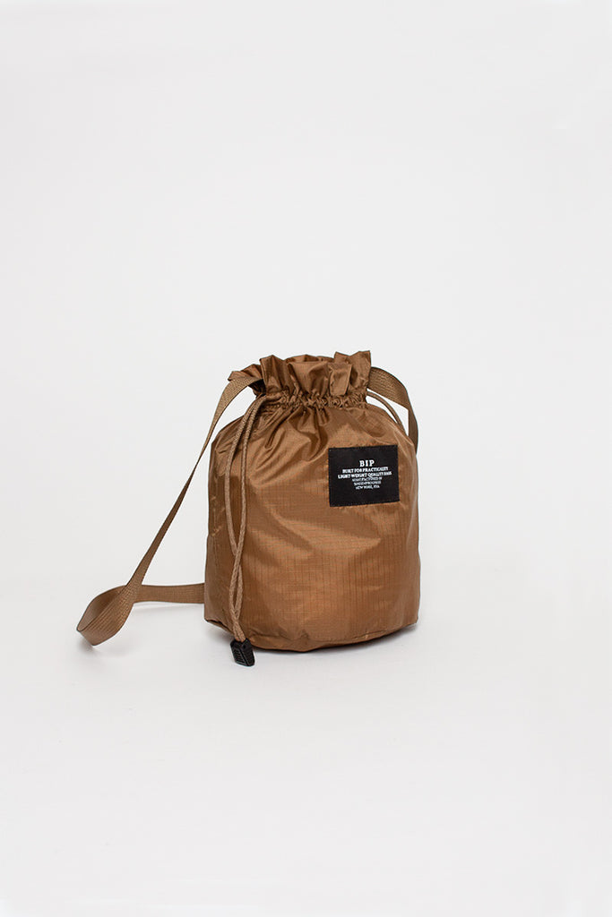 B.I.P. Mini Drawstring Shoulder Bag