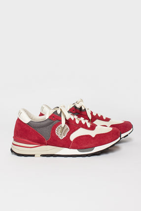 Roland Jogger Red