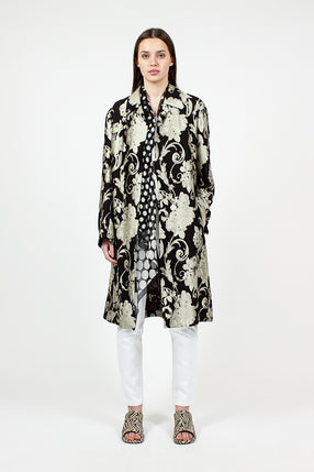 Rolta Tapestry Coat