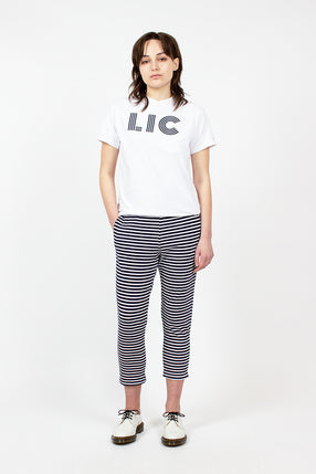 Stripe Jersey STK Pants