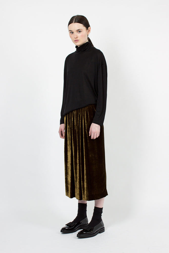 Shens Bronze Skirt