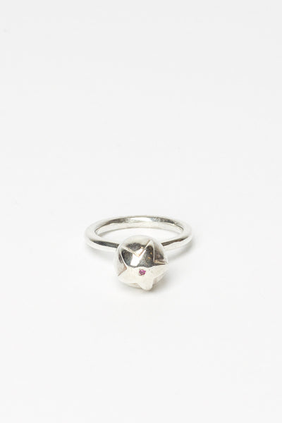 Siwa Pomegranate Ring