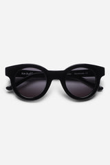 Edie Black Sunglasses
