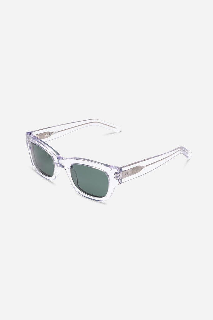 Lubna Crystal Sunglasses