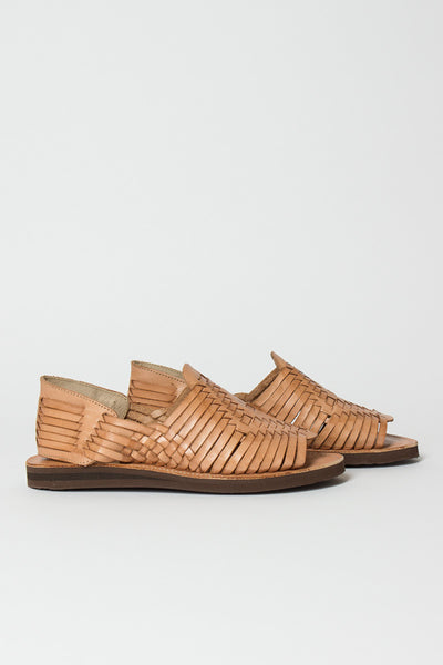 Chichen Natural Sandal