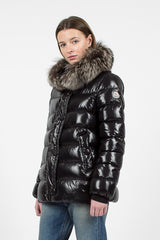 Black Tarier Laque Jacket