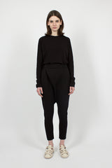 U2311 Black Trousers