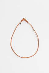 Valli H Tan Necklace