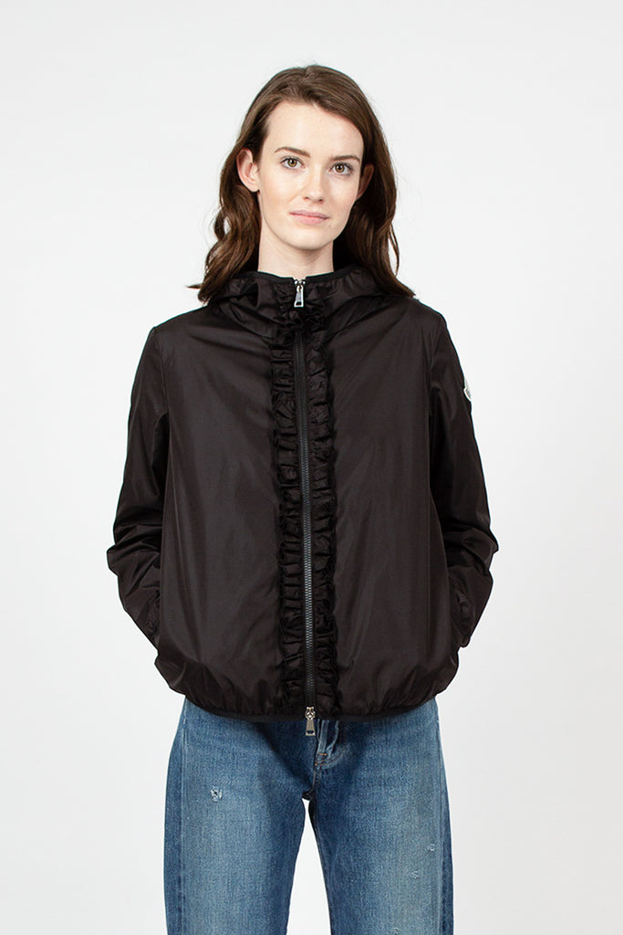 Vivre Technical Jacket