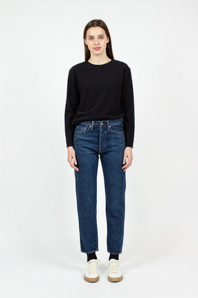 WP05A/L Selvedge Denim Narrow Jean