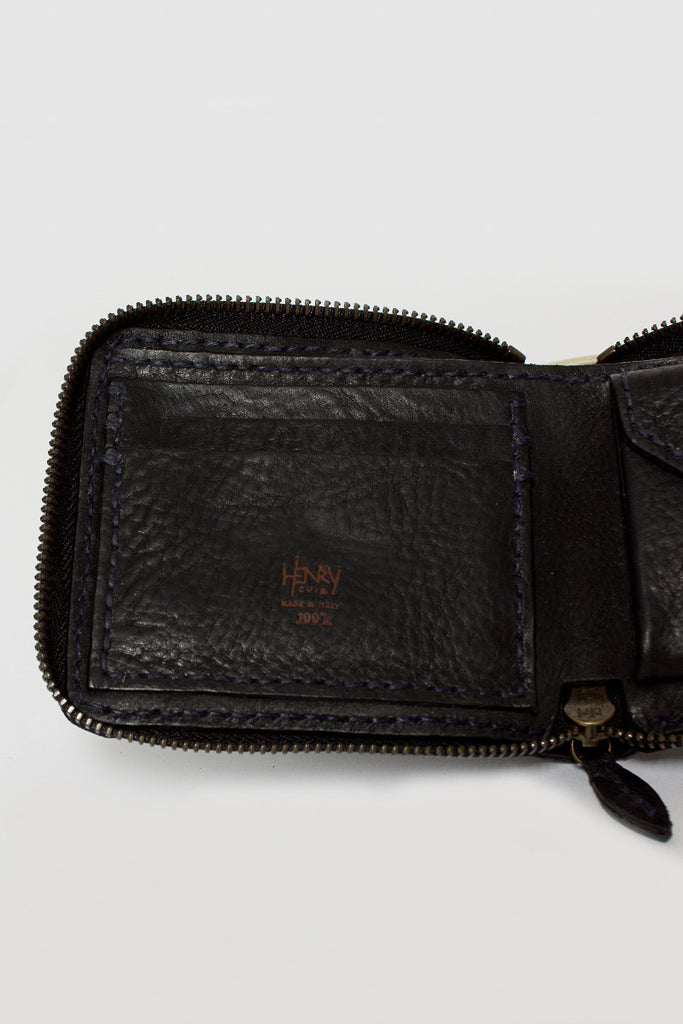 Doremi Black Wallet