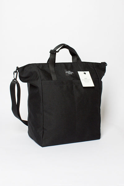 B.I.P Black Weekend Zip Tote