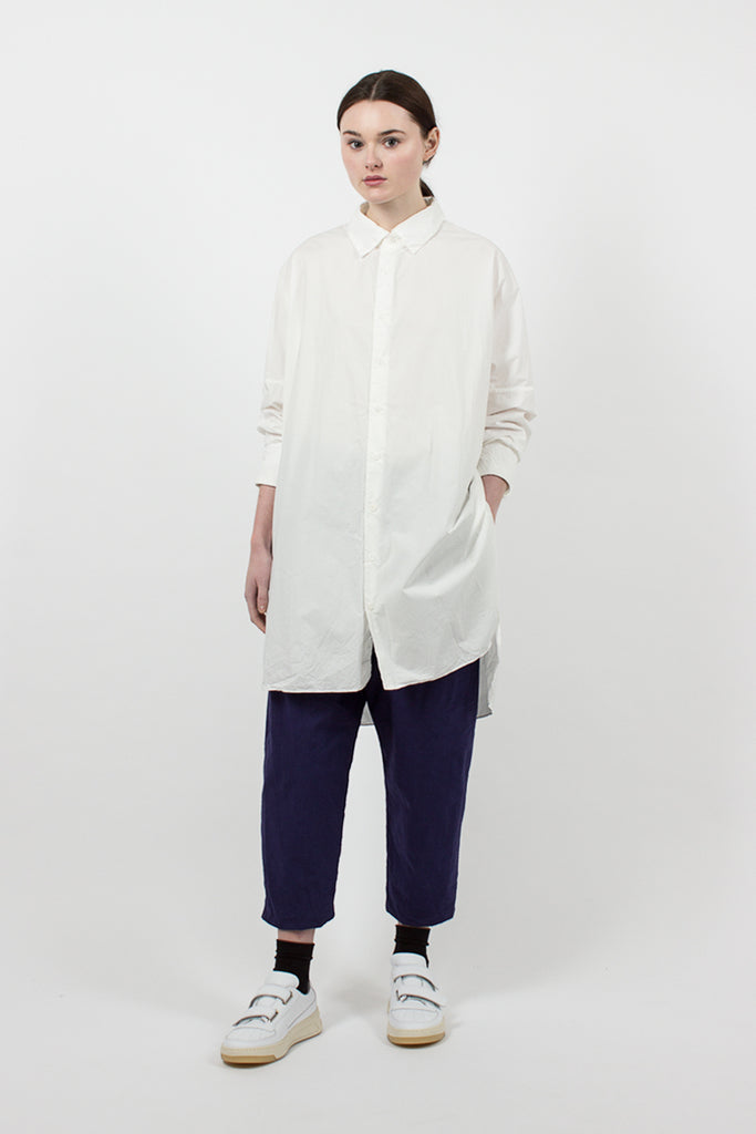 Odem Shirt White