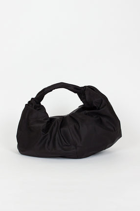 Taffeta Shoulder Bag
