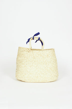 Honey Woven Basket