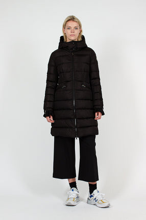 Black Betulong Jacket