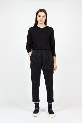 Billie Jean Wool Pant