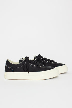 Dellow Canvas Black