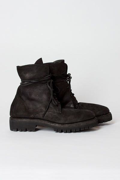 795V Cordovan Leather Boot