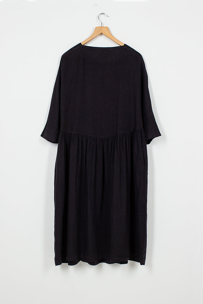 TRD01 Black Tradi Dress