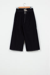 Dark Navy Sealab Pant
