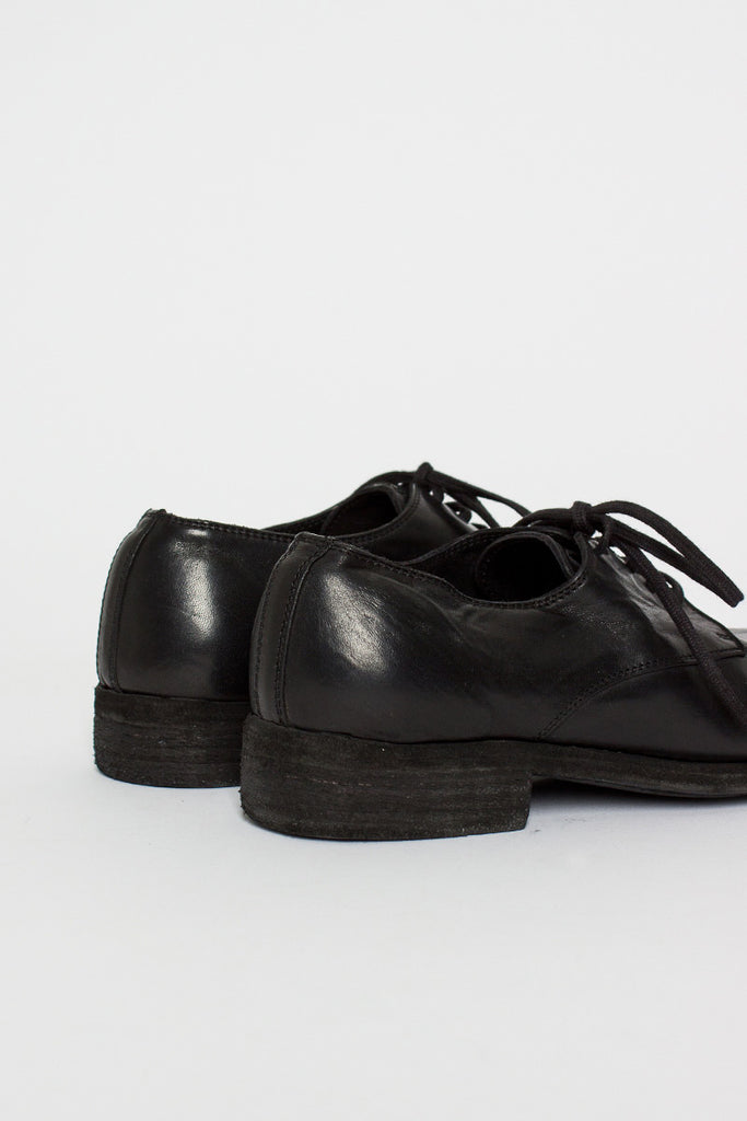 112 Vintage Ball Black Derby