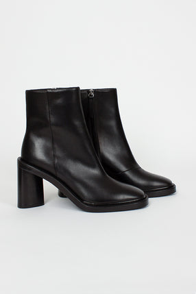 Booker Heeled Ankle Boot