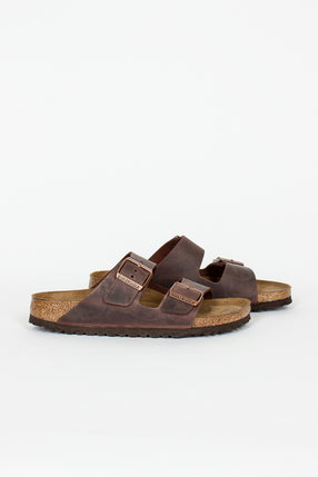 Arizona NU Oiled Sandal Habana