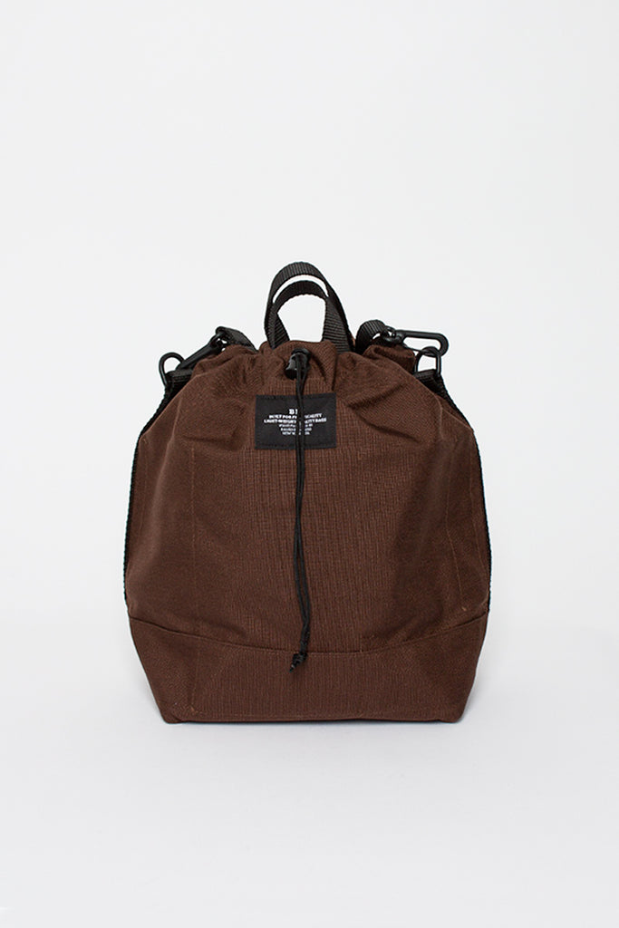 B.I.P Chocolate Bucket Tote Bag