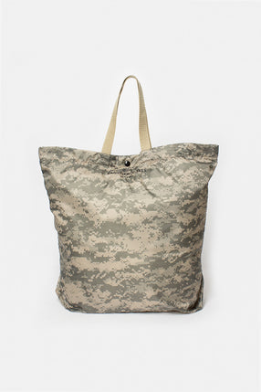 B.I.P Ripstop Digital Camo Tote Bag