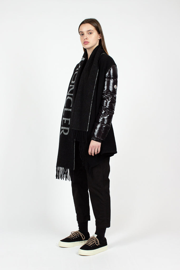 Mantella Fringed Jacket