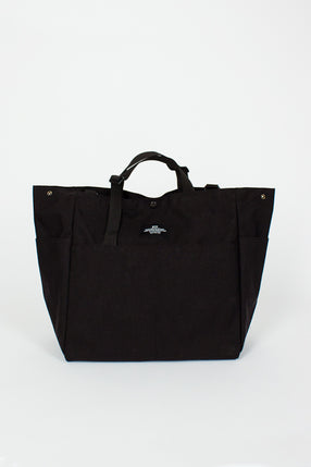 B.I.P. Black Carry-All Tote