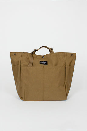 B.I.P. Khaki Carry-All Tote