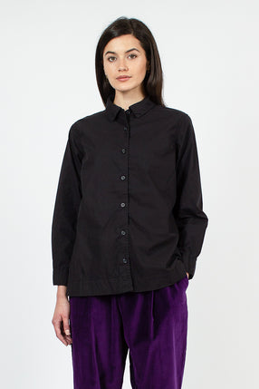 Chloe Black Shirt
