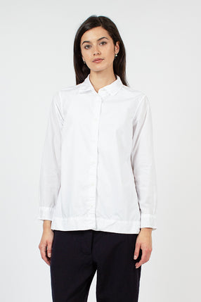 Chloe Pop White Shirt