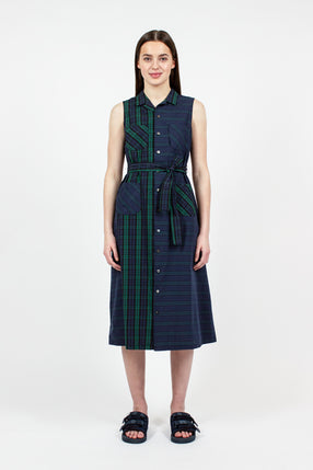 Backwatch Classic Dress