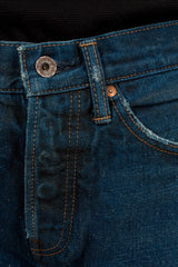 13oz Selvedge Medium Repair