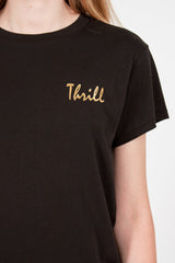 Thrill Mini Boy T Jet Black