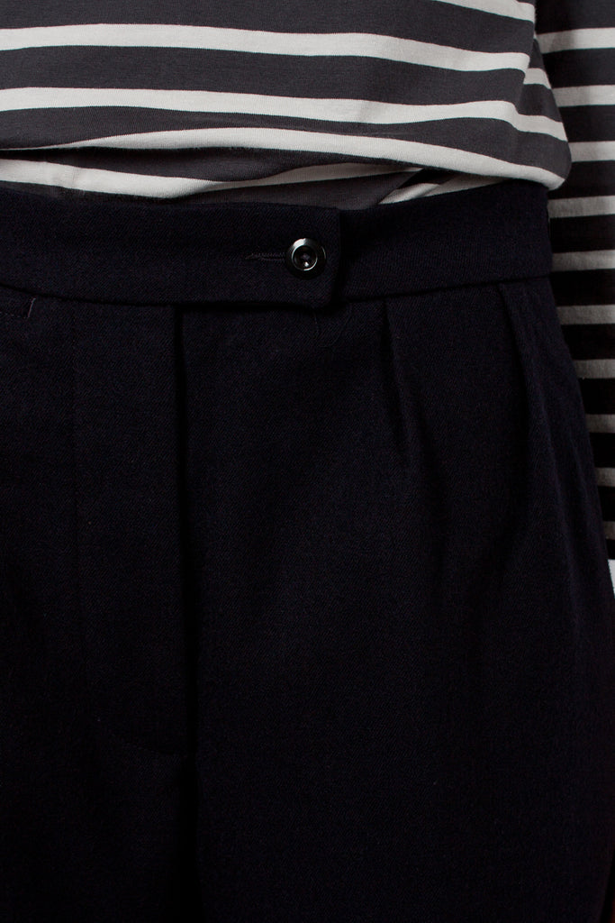 Navy Uniform Trouser